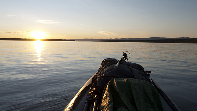 solnedgang_kanada_Peter_Persson