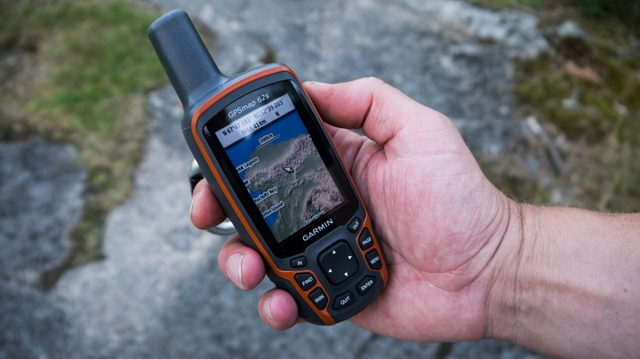 GPS_inivildmarken