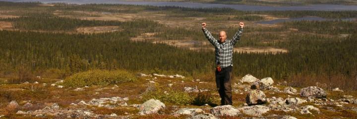Ensam_genom_sjaunja_Peter_Persson