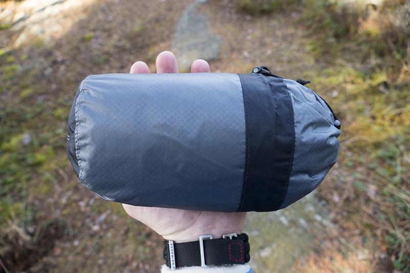 Lätt utrustning för vandring – del 2  be3ca1a3bd30b